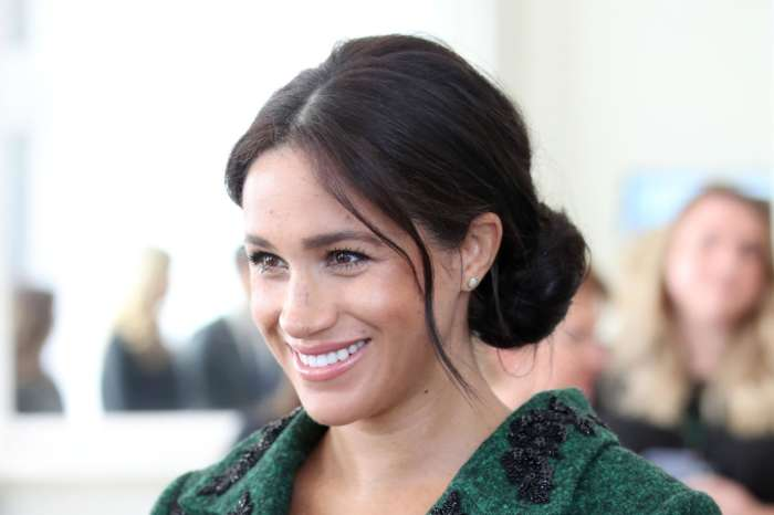 Meghan Markle Reportedly Wants To Delay Lawsuit Against U.K. Press - Here's Why!