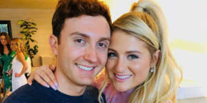 Meghan Trainor Baby Gender Reveal - Here's What She's Having!