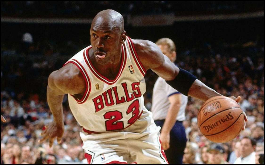 Michael Jordan Comments On Social Media Era – Says He Wouldn't Have Been The Same Athlete Had Twitter Existed