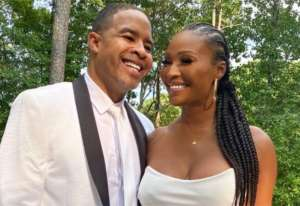 Bravo Reportedly Pulled Out Of Filming Cynthia Bailey's Wedding - Here's The Reason
