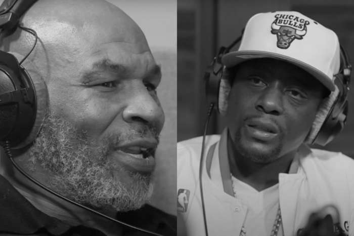 Fans React To Mike Tyson's Interview With Lil Boosie -- Boxing Legend Confronts Rapper About Zaya Wade Comments