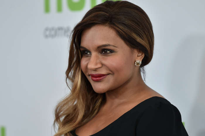 Mindy Kaling Admits She Was A Bit Frightened Of Being Pregnant Amid The Pandemic