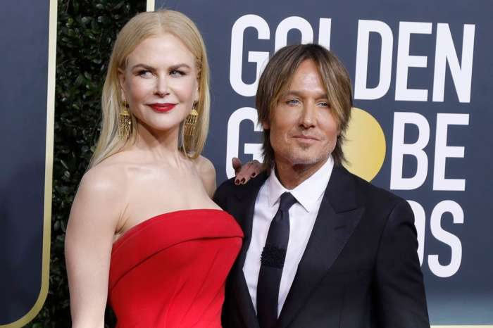 Nicole Kidman Pays Tribute To Her Husband Keith Urban On His Birthday!