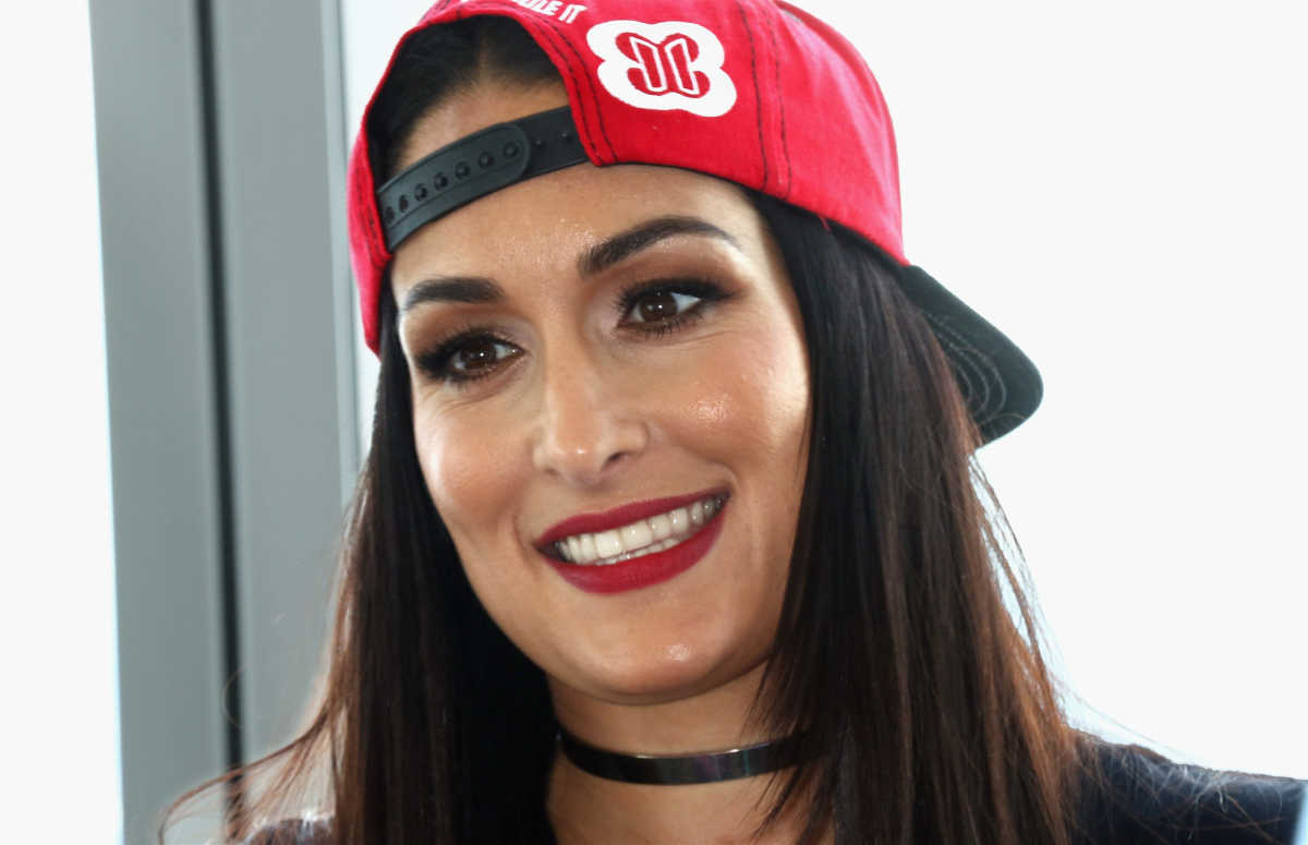 """nikki-bella-feels-about-ex-fiance-john-cenas-surprise-wedding-to-shay-shariatzadeh"""