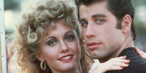 Olivia Newton-John To Auction Off Over 300 Personal And Career-Related Items  But This One 'Grease' Piece She'll Never Sell!