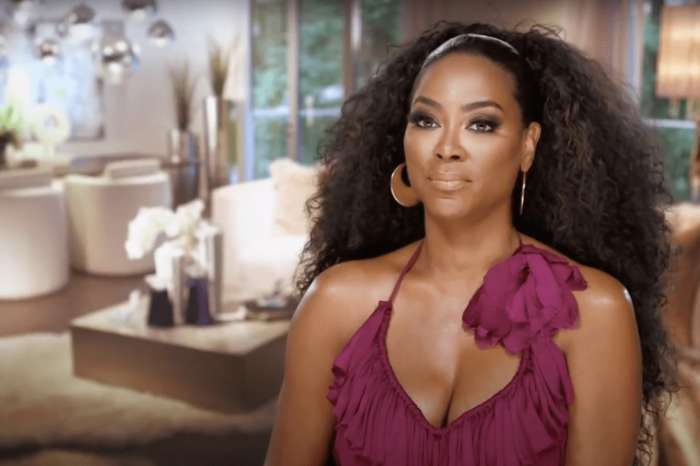 Kenya Moore Shares New Photos That Have Fans In Awe: 'Blown Away' - Some Fans Say She Looks Like Diana Ross