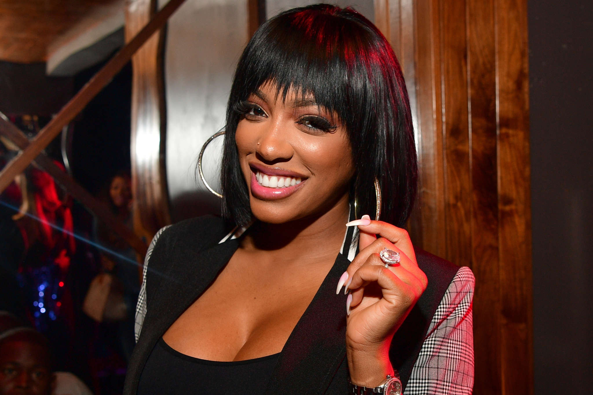 Porsha Williams Sais She Had More Jail Time Than The Cops Who Killed Breonna Taylor