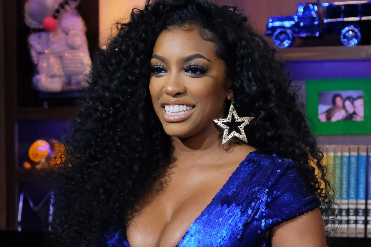 """porsha-williams-is-featured-in-glamour-magazine-she-addresses-intermittent-fasting-mental-health-and-more"""