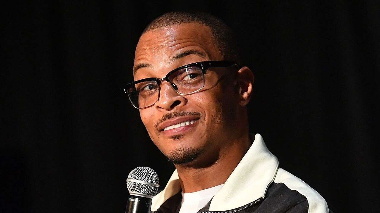 T.I. Shares A Video Featuring His Mom And Fans Are In Love With Her