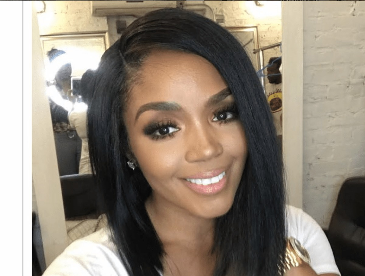 Rasheeda Frost Proudly Shares Her MTV Movie Award - See The Video