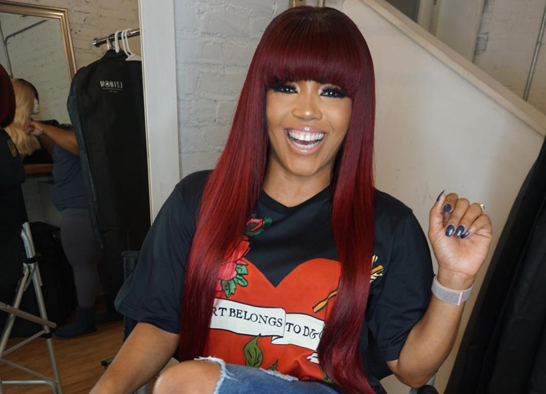 rasheeda-frost-shows-off-rainbow-hair-and-fans-are-here-for-it-see-her-video