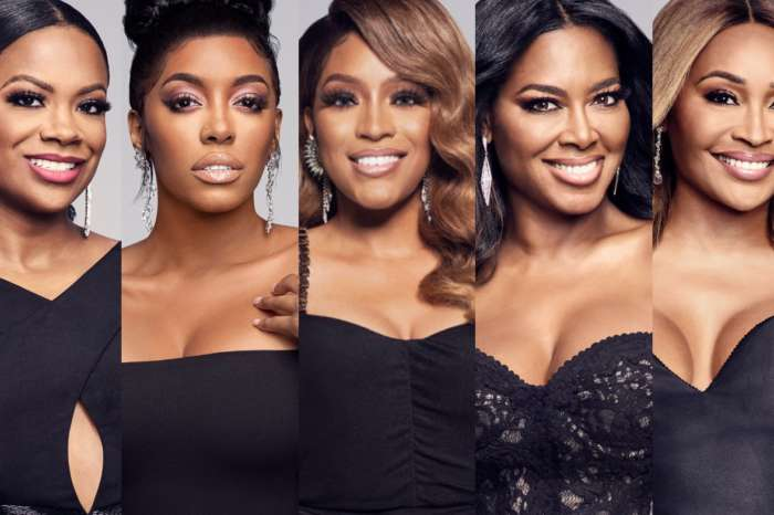 RHOA Trailer Released: Porsha Williams Activism, Cynthia Bailey's Wedding, And Kenya Moore's Divorce Take Center Stage