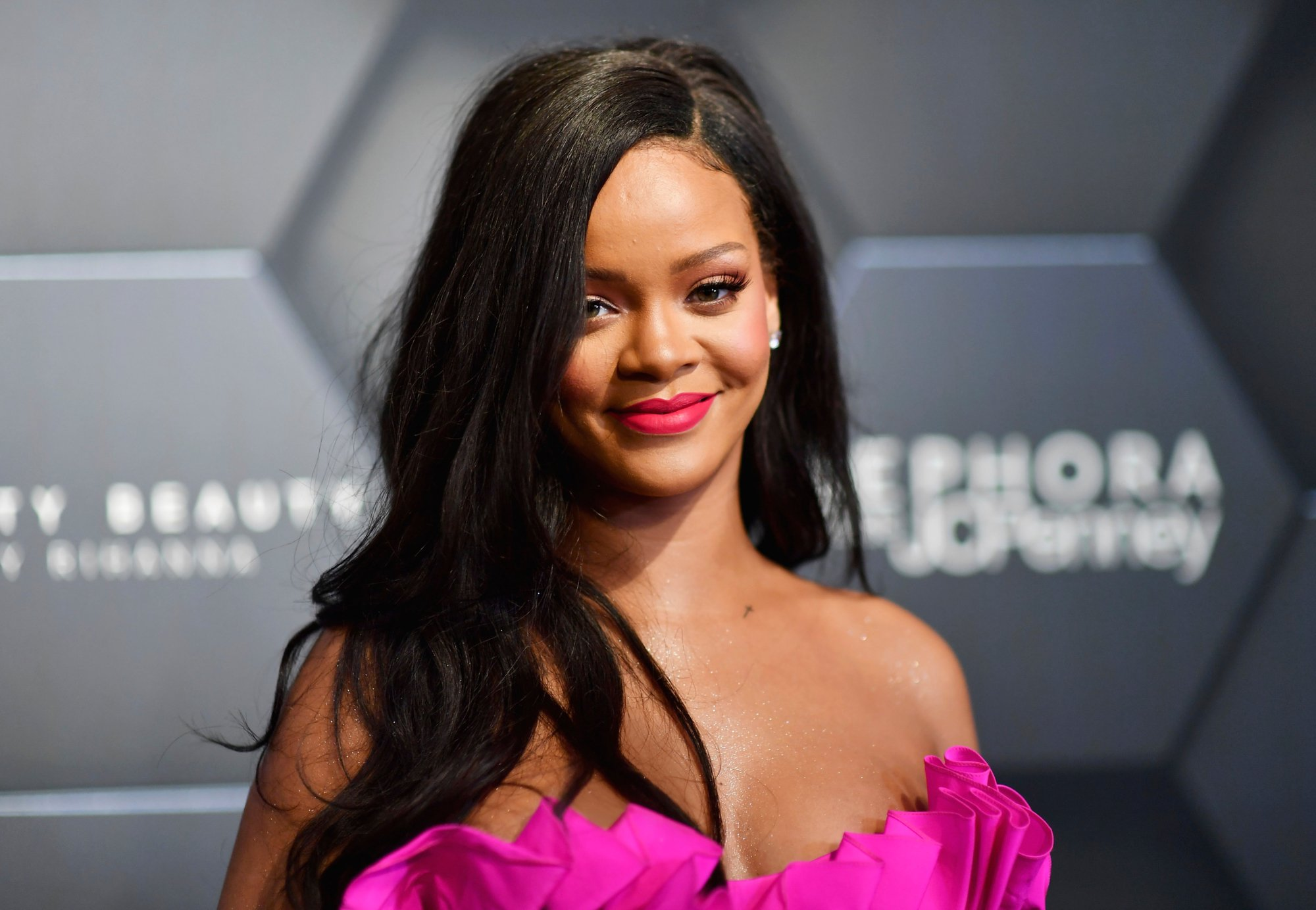Rihanna Issues An Apology Following The Backlash She Received After The Savage X Fenty Show