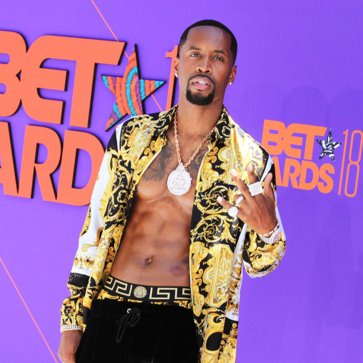 """safaree-reveals-to-fans-how-he-got-his-abs-see-his-message-and-video"""