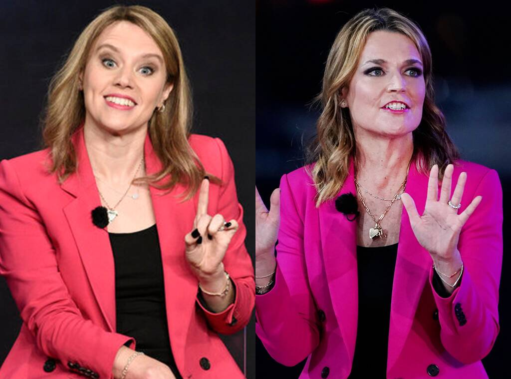 """savannah-guthrie-reportedly-contributed-to-kate-mckinnons-perfect-snl-impersonation-heres-how"""