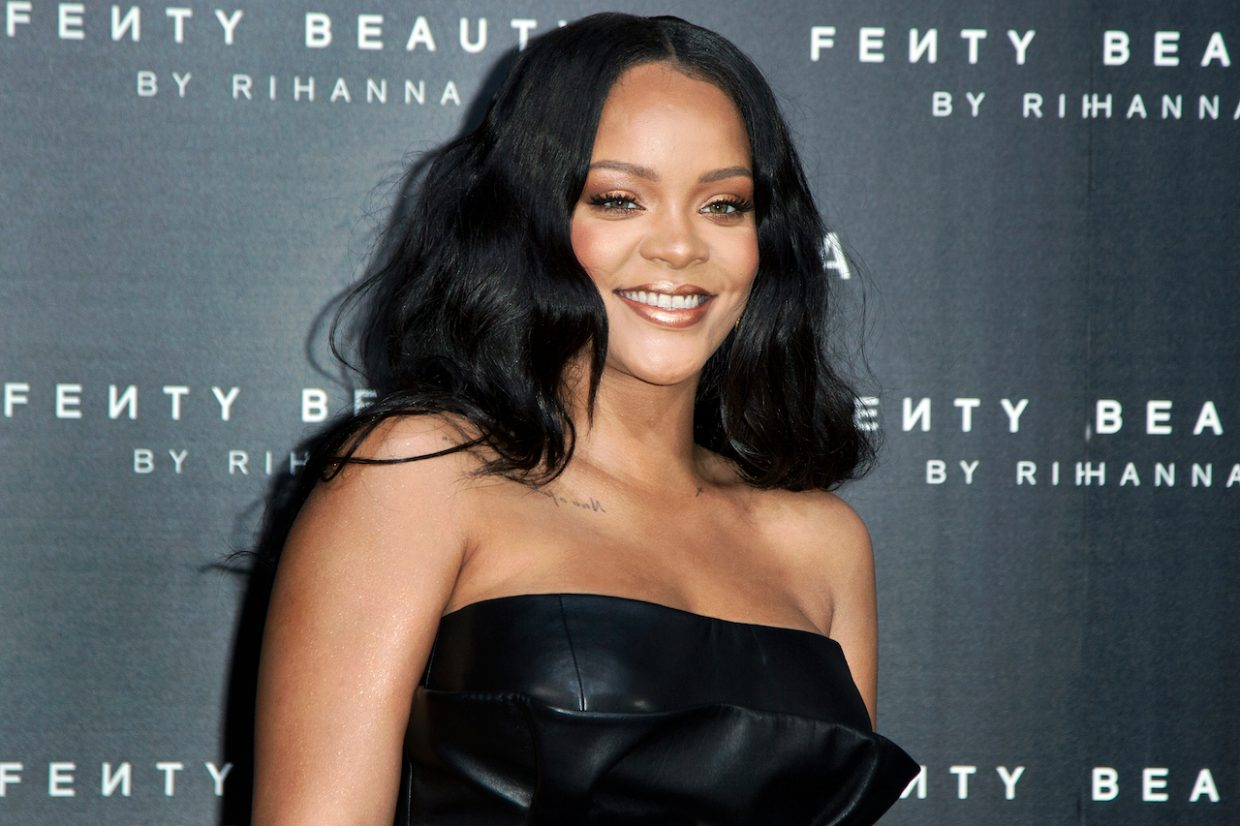 Rihanna Receives Backlash Following Savage X Fenty Show