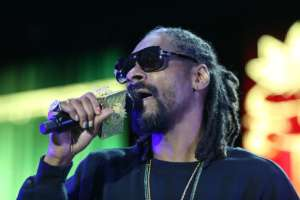 Snoop Dogg Has 49th Birthday - Other Rappers Wish Him Happy Birthday