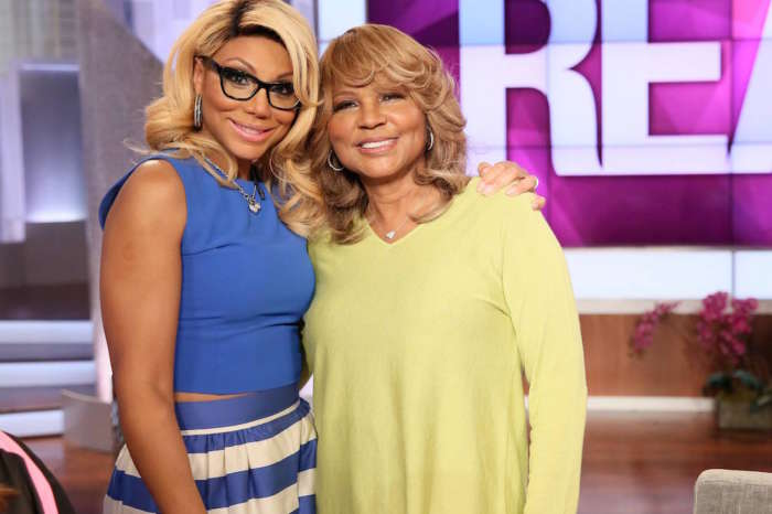 Tamar Braxton Exposes WE TV For Reshooting Scenes About Her Suicide Attempt -- Unfollows Her Sisters And Mother!