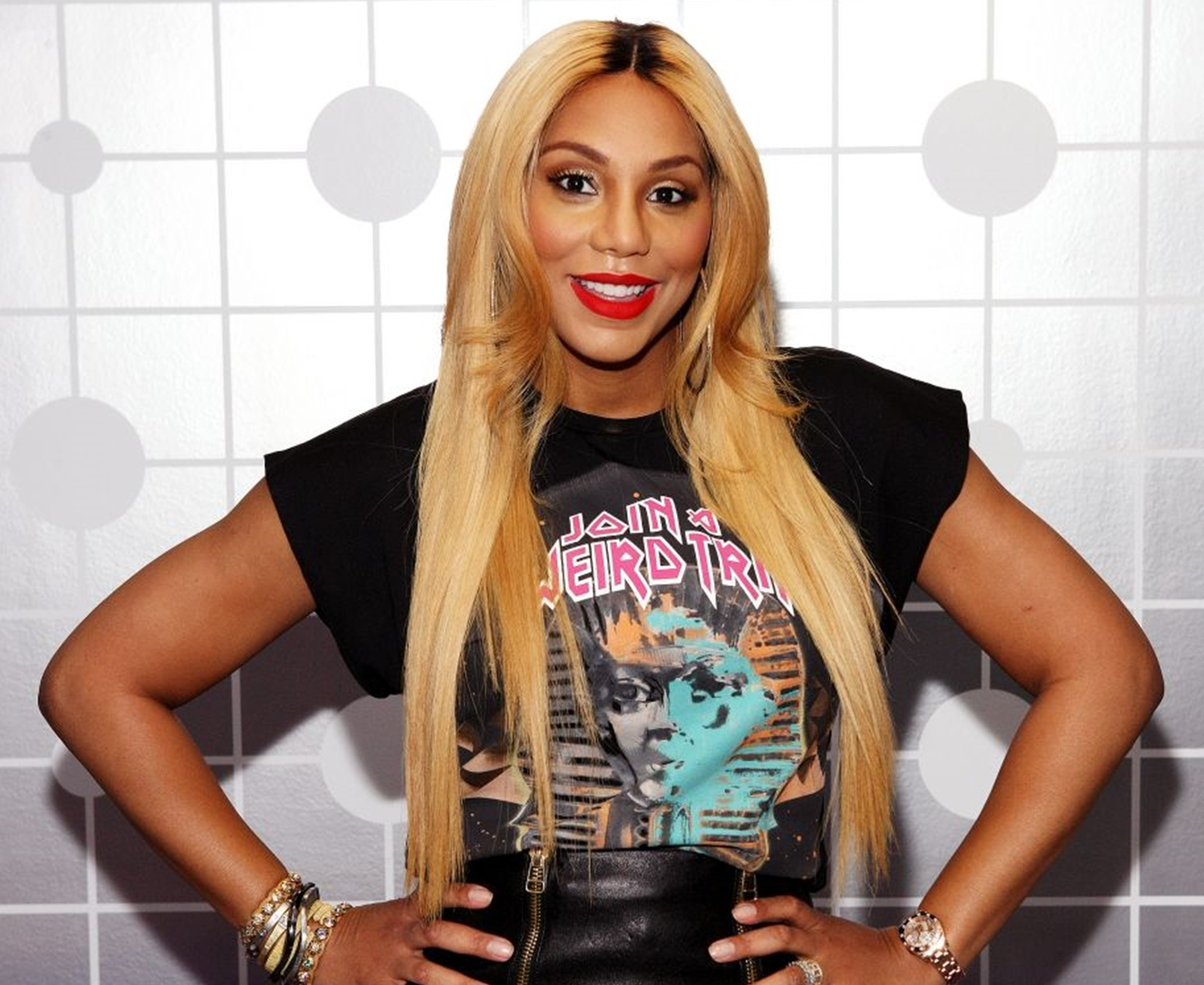 Tamar Braxton's Fans Support Her After She Slams WeTV For Trying To 'Make A Coin' Using Her Pain And Suffering