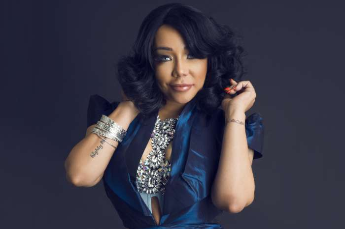 Tiny Harris Brings Tears Into Her Fans' Eyes With This Video - It Impressed T.I. As Well