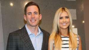 Tarek El Moussa And Christina Anstead - Inside Their Co-Parenting Relationship After Her Second Divorce From Ant Anstead!