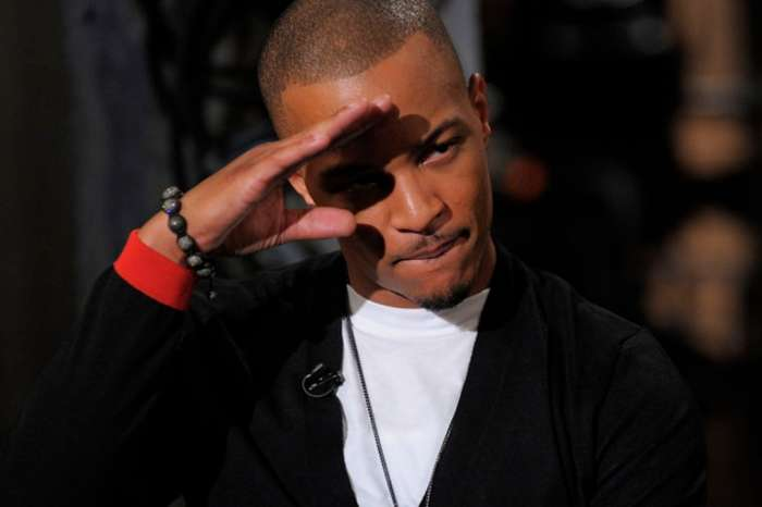 T.I Wants People To Give Ice Cube The Benefit Of The Doubt