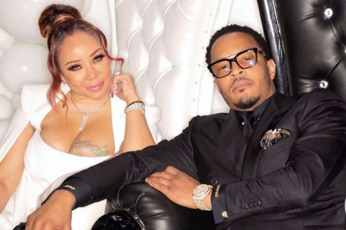 """Tiny Harris Shares One Of The """"Dreamiest"""" Days In Her Life, Fans Gush Over Her Message On Instagram"""
