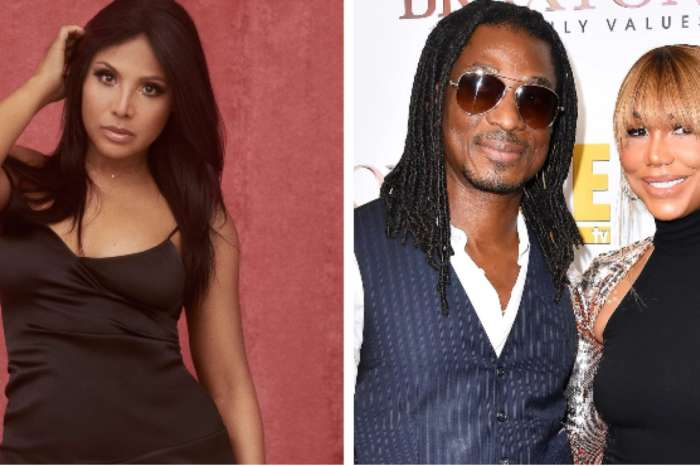 Toni Braxton Slams Tamar Braxton's Ex, David Adefeso: 'You Weasel...You Are Beyond Contempt!'