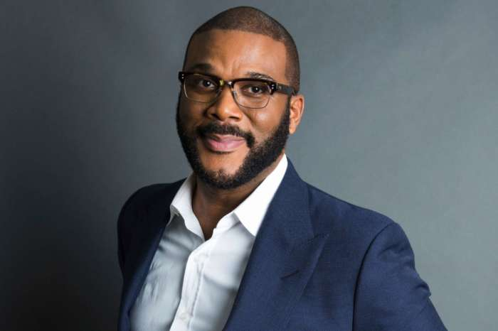 Tyler Perry Responds To Critics Who Don't Like His Writing -- Opinions Are Split