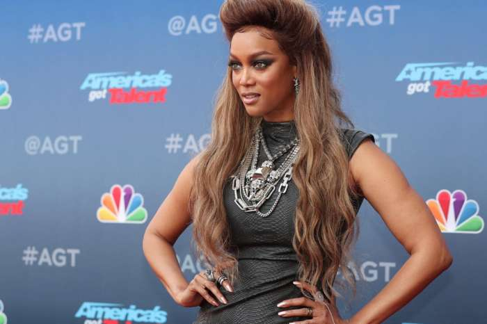 Tyra Banks Allegedly Bans All Real Housewives From Dancing With The Stars For This Reason -- RHOP Star Ashley Darby Responds