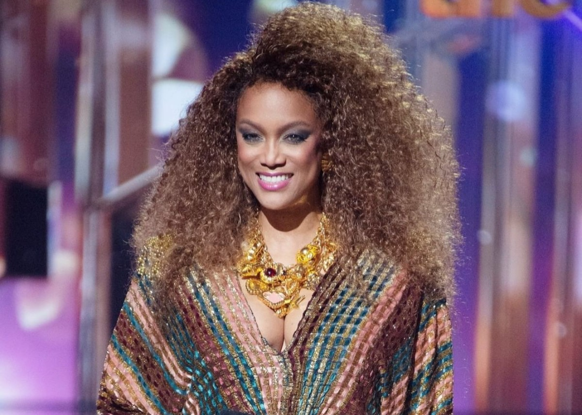 Is Tyra Banks Going To Be Fired From Dancing With The Stars?