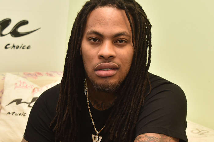 Waka Flocka Flame Says Donald Trump Is A Better President Than Barack Obama And People Drag Him For It!