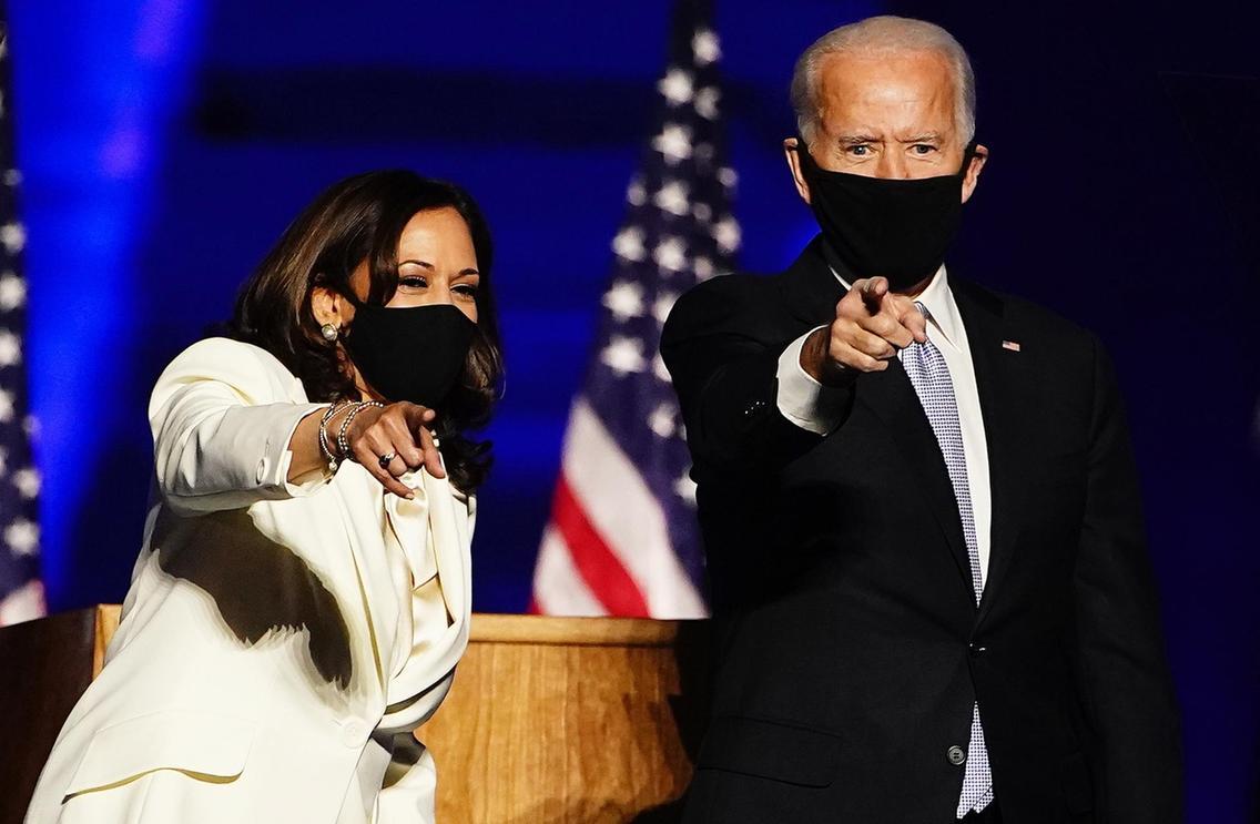 Tiny Harris Congratulates Joe Biden And Says America Has Spoken - See Her Video