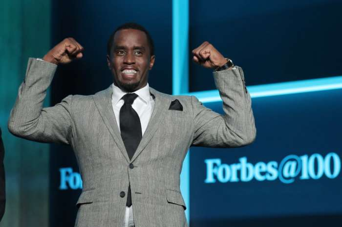 Diddy Cannot Dive: His Pool Video Goes Viral - Check It Out Here