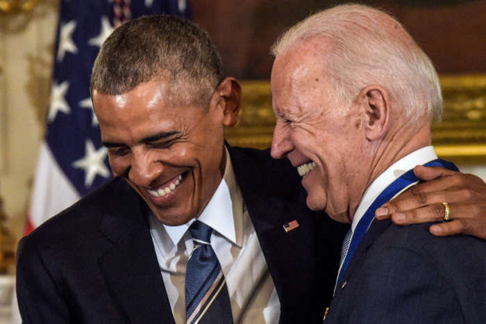 Joe Biden Officially Breaks Barack Obama's Record For Getting The Most Popular Votes In History