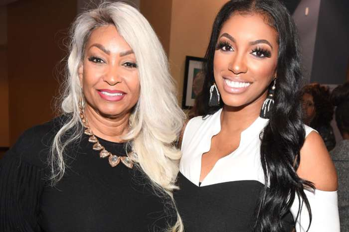 Porsha Williams Drops An Exciting Announcement Involving Her Sister, Lauren And Mother, Diane - See Her Post