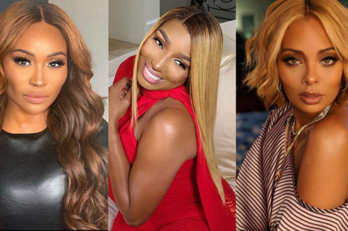 NeNe Leakes Comes Back Online After Cynthia Bailey And Eva Marcille React To Her RHOA Exit