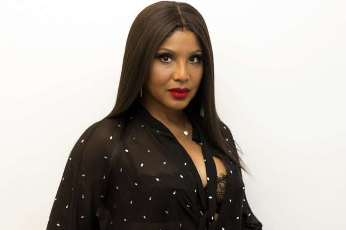 Toni Braxton Impresses Fans With A Video Featuring The Original Dreamgirl