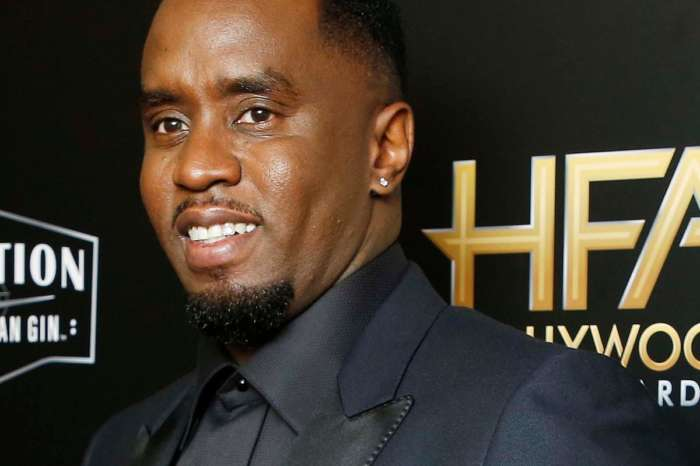 Diddy Shares A Motivational Message To Uplift Fans