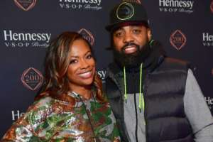 Kandi Burruss Praises Her Love For Todd Tucker - See Their Photos Together