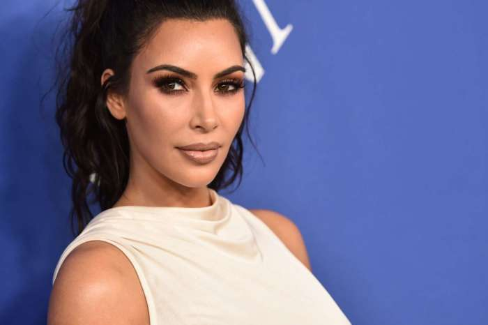 Kim Kardashian Turns Her House Into A Spider Web For Halloween - See The Clips That Triggered Massive Backlash