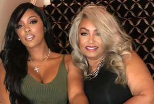 Porsha Williams' Clips In Which She's Dancing With Her Mom, Diane Will Make Your Day! Check Them Out Here