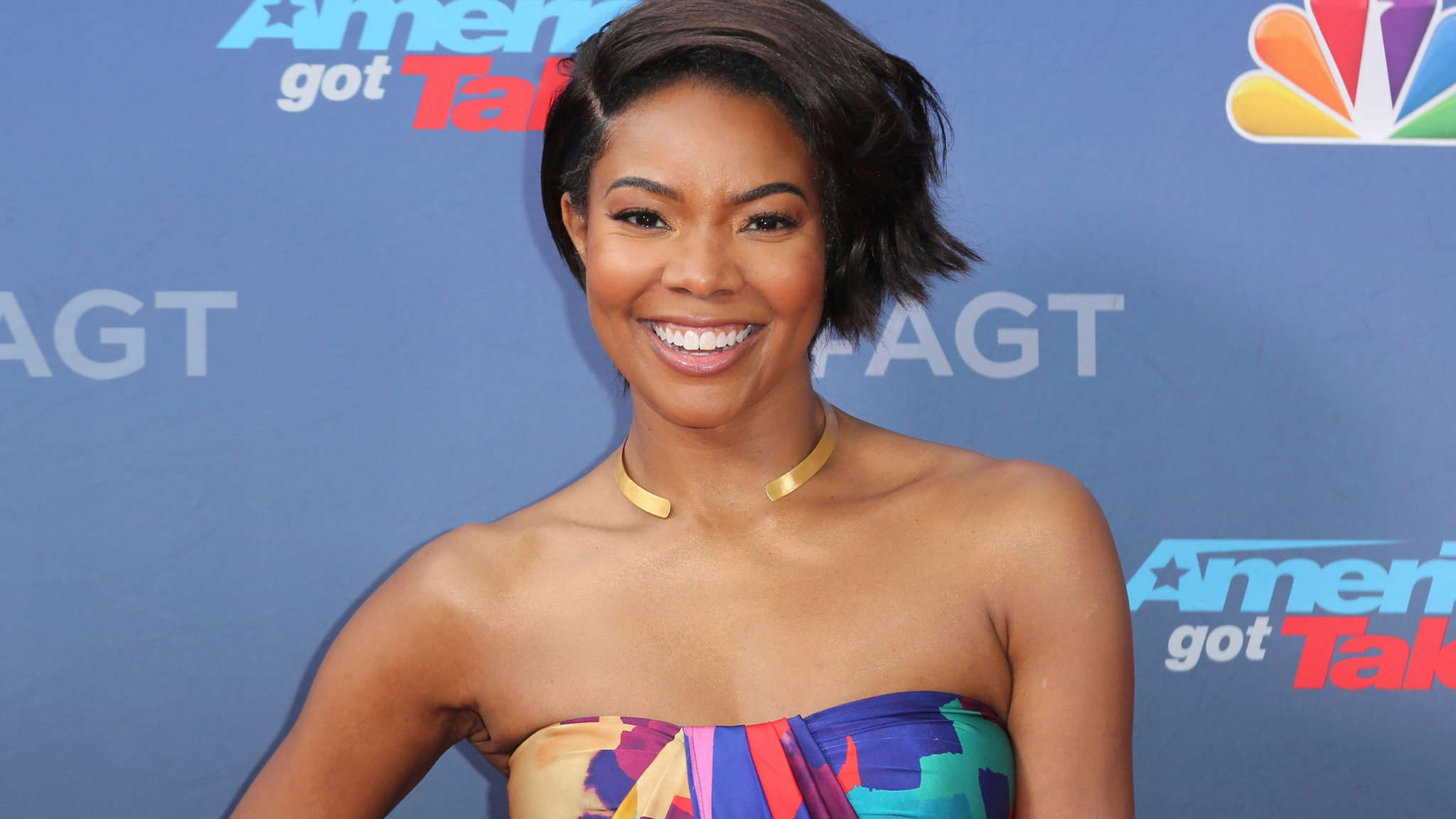 Gabrielle Union Honours Marcelite J. Harris, The First Black Female Major General In The US Military