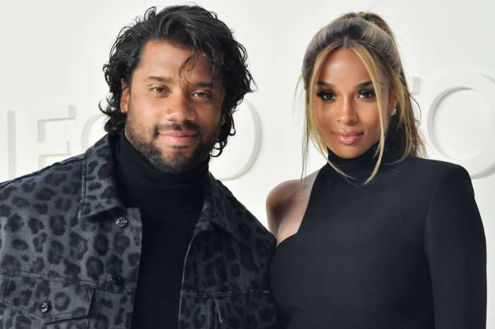 Ciara Shares An Impressive Video For Russell Wilson's Birthday - Read Her Message