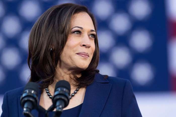 Kamala Harris Sets Some Things Straight About Taxes - Check Out Her Message