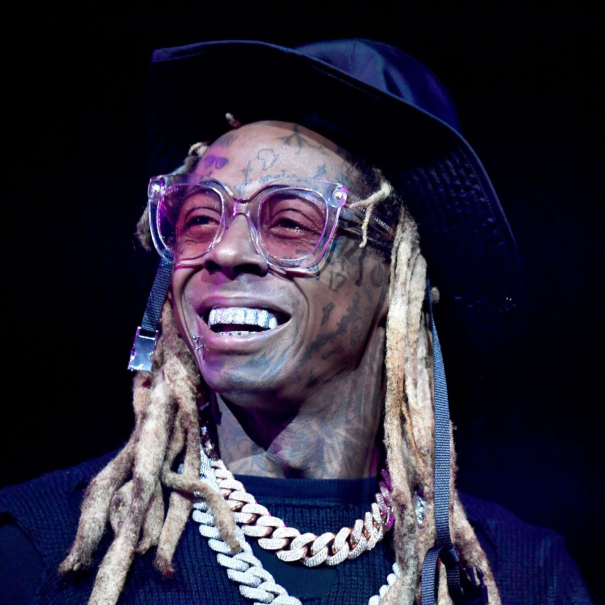 Lil Wayne Shares A Message Following The Alleged Breakup With His GF