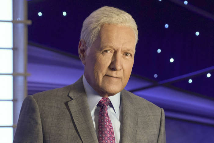 Alex Trebek Delivers Comforting Thanksgiving Message In Pre-Recorded Video Before His Passing!