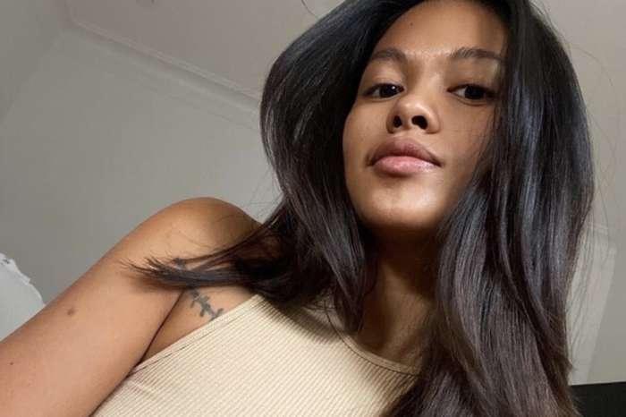 Ammika Harris' Natural Beauty Has Fans Praising Her