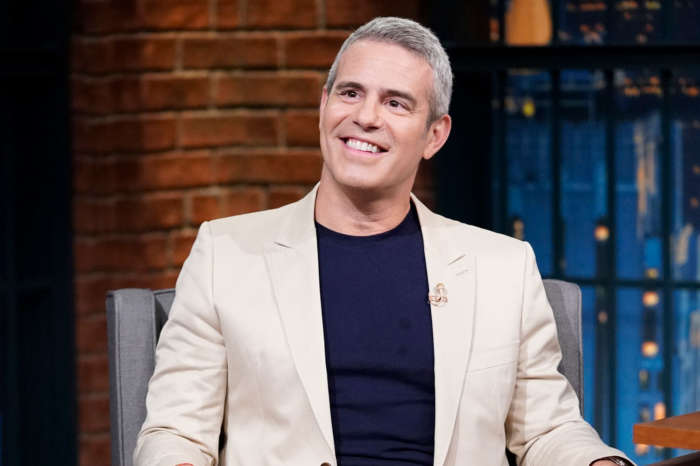 Andy Cohen Slammed For Defending Politician Who Used Out-Dated Term For Transgender People