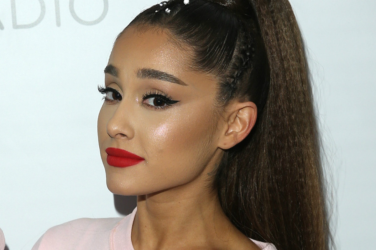 Ariana Grande Puts Influencers On BLAST | WiLD 94.9 | Crystal Rosas